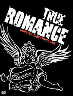 True Romance DVD, 2007, Unrated