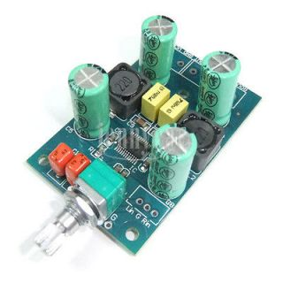Digital Stereo Amplifier Class D Power Amp Mini Audio Amplifier Module