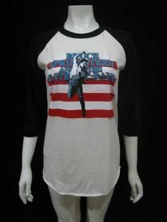 Bruce Springsteen (concert,tour,rare,retro,vintage) (shirt,sweatshirt