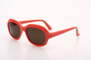 Fun Pop ART sunglasses by Binocle Mod. 62, Made in France excellent