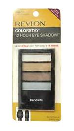 Revlon Colorstay 12 Hour Quad Eye Shadow