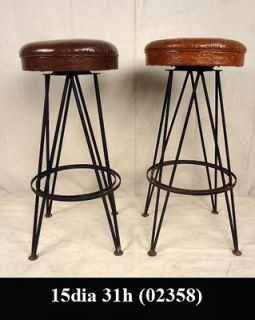 antique bar stools in Benches & Stools