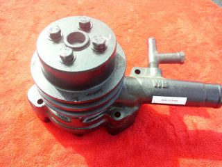 Water Pump For ASHLL2.1DDD 4 Cylinder Laidong Diesel Engine