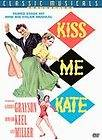 Kiss Me Kate (DVD, 2003)   REGION 1   Cole Porter