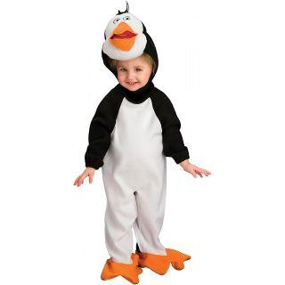 Rico Costume The Penguins of Madagascar Baby Infant Newborn Toddler