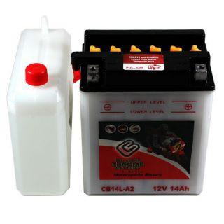 mtd yard machine battery