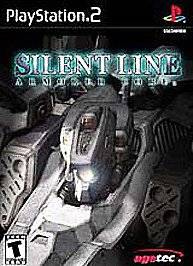 Silent Line Armored Core Sony PlayStation 2, 2003