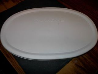 corningware plastic lids in Kitchen Glassware