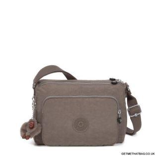 Kipling Reth Handbag/Shoulder/Cross Body Pre Spring 2013 Colour Choice