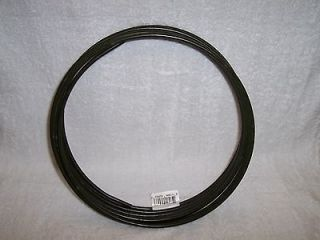 PVF Coated Steel Brake Line Tubing 3/16 O.D. x 25 foot Coil