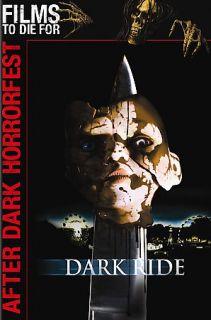 Dark Ride DVD, 2007