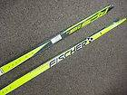 Fischer RCS Classic Plus Waxable XC Skis 2010 187 cm 31 Kilo Medium