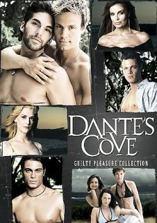 Dantes Cove   Gift Set DVD, 2007