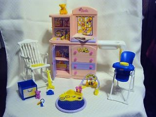 barbie happy family baby in Barbie Contemporary (1973 Now)