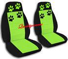 paw print seat covers in Seat Covers