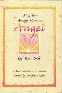 May You Always Have an Angel by Your Side (Blue Mountain Arts