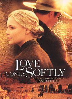 Love Comes Softly DVD, 2004