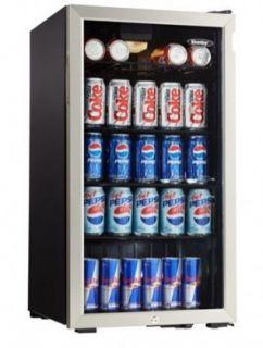 Danby DBC120BLS 3.3 cu. ft. Refrigerator