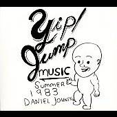Yip Jump Music Remaster by Daniel Johnston CD, Aug 2006, High Wire