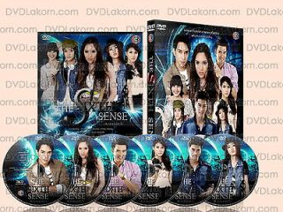 SueRakSampasHuajai Lakorn Thai TV Drama DVD Seri Boxset   NEW