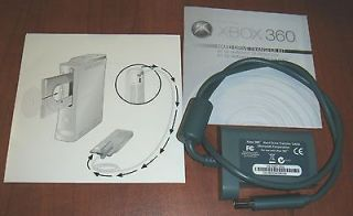 Newly listed Hard Drive Transfer Kit for Xbox 360 Official Microsoft