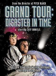 Grand Tour   Disaster in Time DVD, 2002