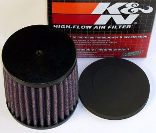1988 2002 SUZUKI LT250 QUADRUNNER 2X4 250 * K&N AIR FILTER * SU 2588
