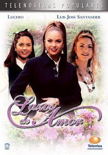 Lazos de Amor DVD, 2008