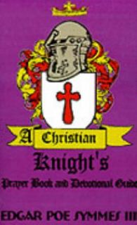 Christian Knights Prayer Book and Dev