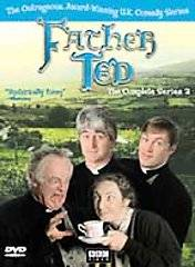 Father Ted The Complete Series 2 DVD, 2002, 2 Disc Set, Two Disc Set