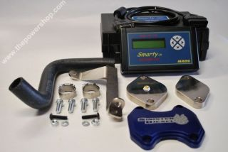 Smarty JR DPF & EGR Delete Dodge Ram Cummins Diesel 6.7L 2010 2011