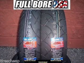 150/80 16 motorcycle tire in Wheels, Tires