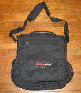 Gemline  2002 Black Carry On Luggage Tote Bag Handbag