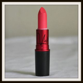 MAC Viva Glam NICKI MINAJ Lip Stick in Stain Full Size 0.1 oz New in