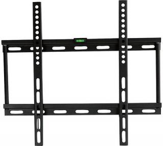 Pyle PXPF201C 23 to 46 Ultra Thin Fixed LED/LCD/PDP TV Wall Mount