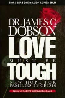Hope for Families in Crisis by James C. Dobson 1996, Hardcover
