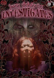 Jane Doherty Investigates DVD, 2006