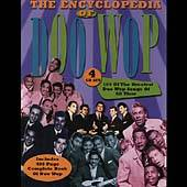 The Encyclopedia of Doo Wop Box CD, Mar 2006, 4 Discs, Collectables