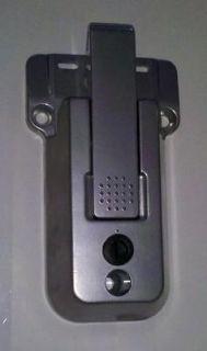 Alike Locking Cargo Trailer Door Lock Hasp Latch Side Rear Ramp Car