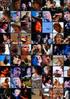 Woodstock Diaries DVD, 2009