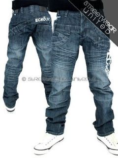 Ecko Unltd Fashion G Magee Jeans Is Money Star Marc Stright Fit Hip
