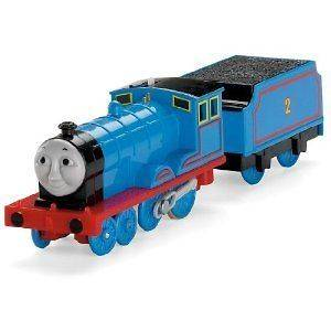 Fisher Price R9224 Thomas the Train: TrackMaster Edward