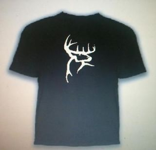 Buck Commander Shirt~ hunting, fishing, fire arms, 9mm, 40 cal, duck