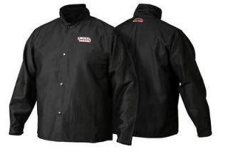 Lincoln Electric 2X Large K2985 Traditional FR Cloth Jacket X
