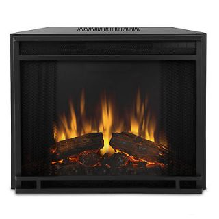 electric fireplace inserts in Fireplaces