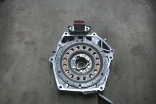06 07 08 09 10 11 HONDA CIVIC ELECTRIC ASSIST MOTOR IMA WITH 6 MONTH