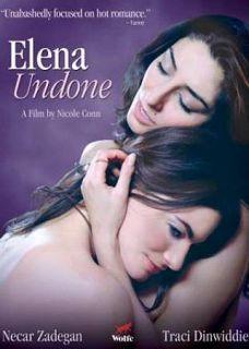 Elena Undone DVD, 2011