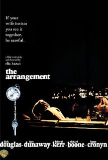 The Arrangement DVD, 2007