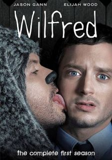 Wilfred The Complete Season 1 DVD, 2012, 2 Disc Set
