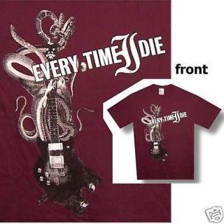 Every Time I Die (tshirt,shirt,sweatshirt,sweater,hoodie)